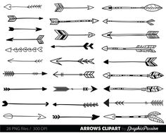 free arrow svg files.