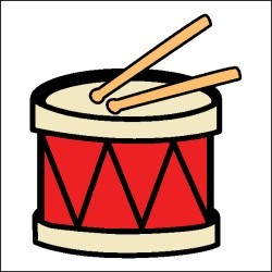 Free Drum Cliparts, Download Free Clip Art, Free Clip Art on.