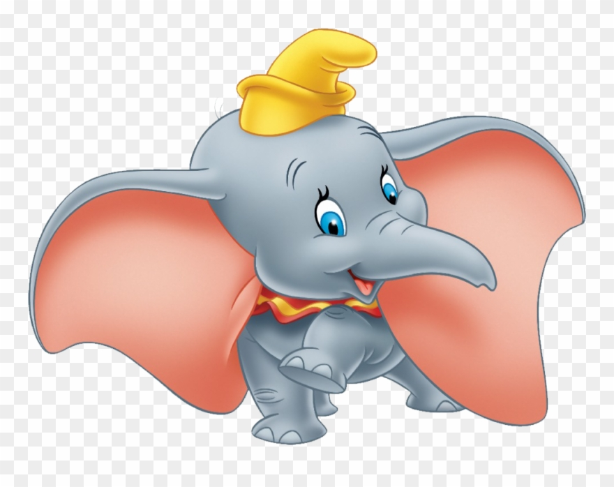 Image Result For Free Dumbo Clipart.