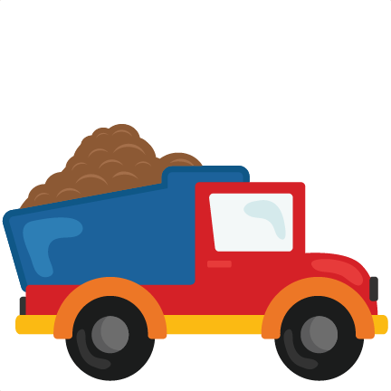 Free dump truck clipart 1 » Clipart Station.