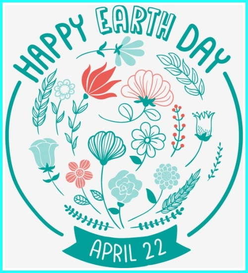 Earth day clipart free clip art cute.