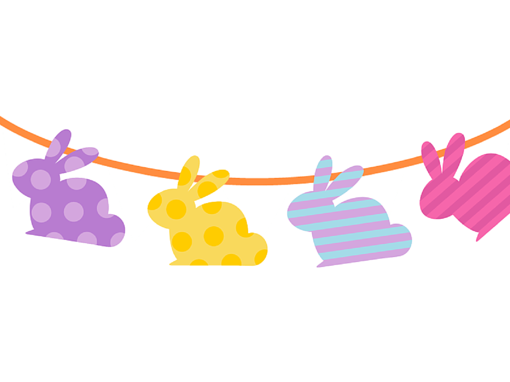 Free easter banner clipart » Clipart Station.