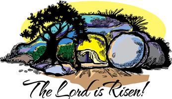 Jesus Empty Tomb Clipart at GetDrawings.com.