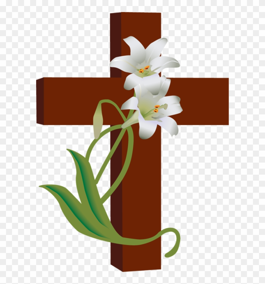 Free Easter Clipart Religious.