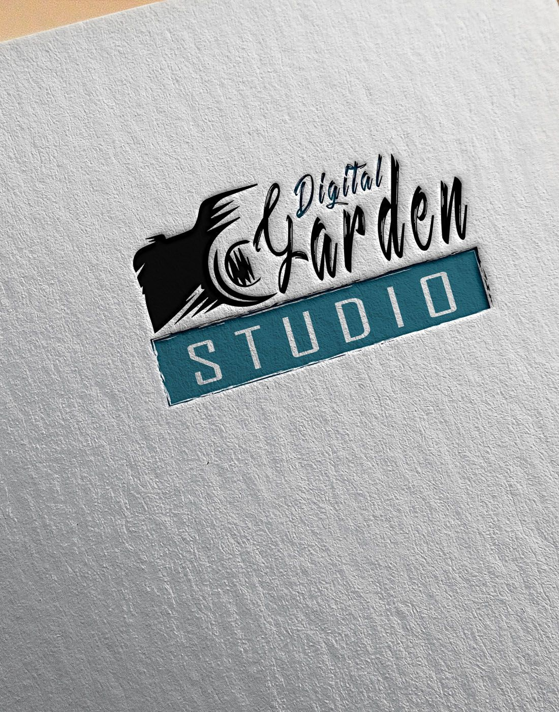 photo studio logo template.