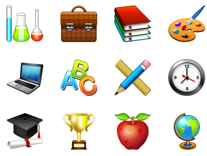 Free Educational Png & Free Educational.png Transparent Images.