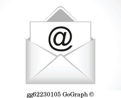 Email Icon Clip Art.