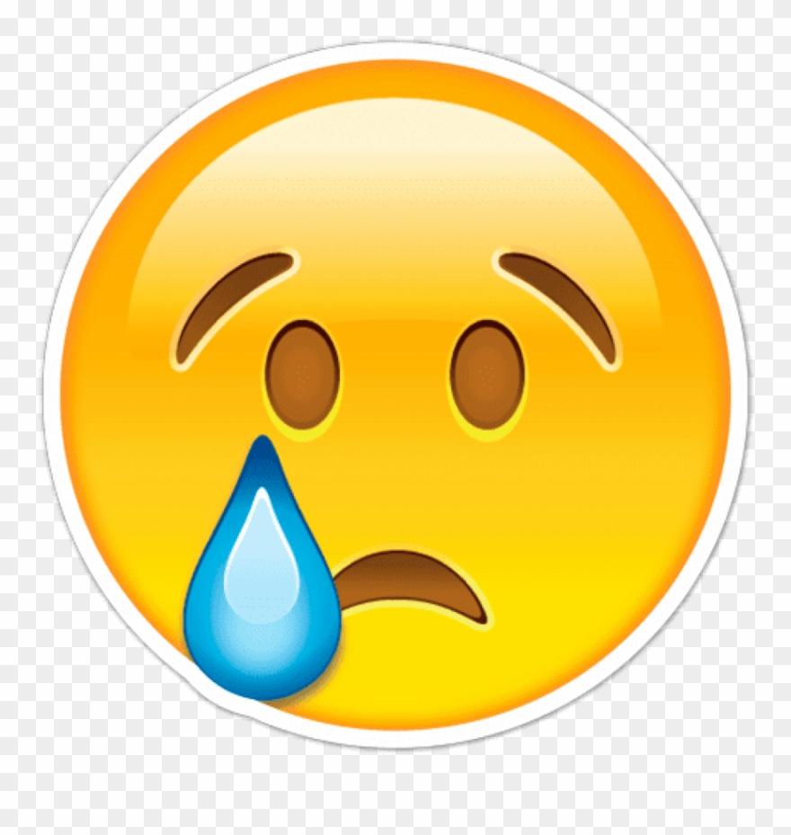 Free Png Download Sad Emoji Png Images Background Png.