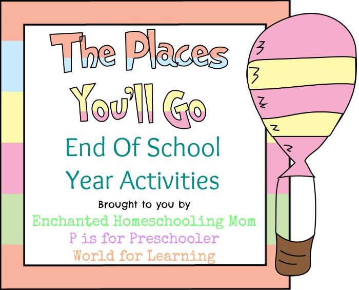 End of School Year Activities: Memory Book [FREE Printable.