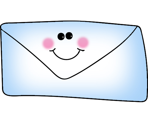 Envelope Clipart at GetDrawings.com.