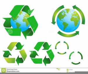 Environmental Clipart For Kids.