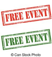Free event Illustrations and Clip Art. 5,704 Free event.