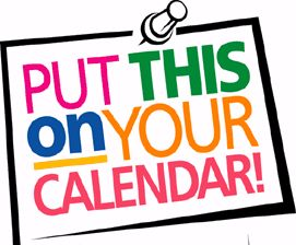 Free Upcoming Events Cliparts, Download Free Clip Art, Free.