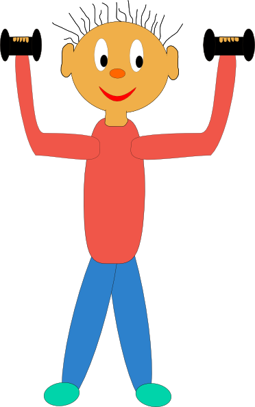 Free Free Exercise Clipart, Download Free Clip Art, Free Clip Art on.