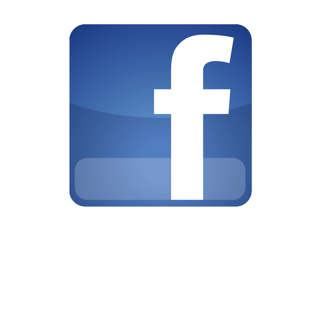 HD Facebook Logos PNG #734.