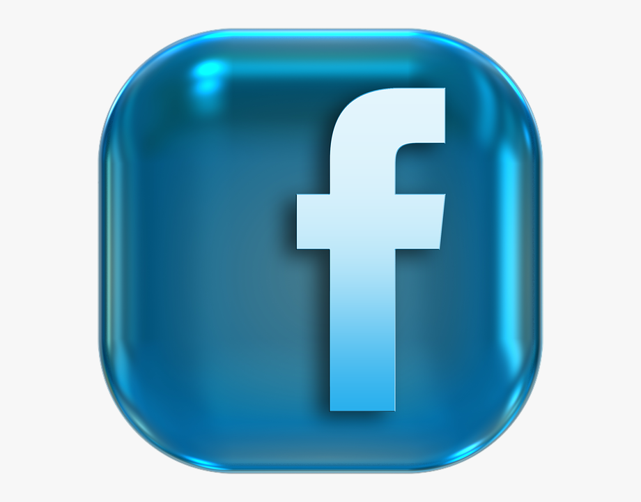 Facebook Clipart High Resolution.