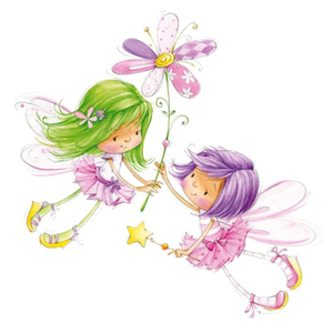 Free Fairy Clipart Images.
