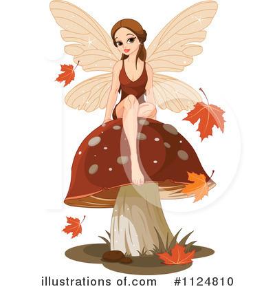 Fairy Clipart #1124810.