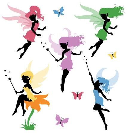 124,022 Fairy Stock Vector Illustration And Royalty Free Fairy Clipart.