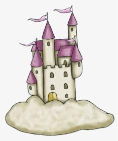 Castle Png Clipart.
