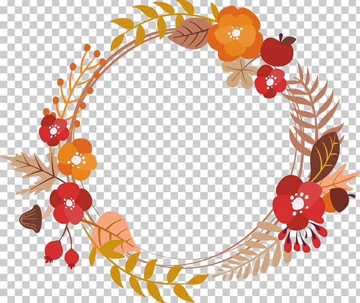 Autumn Euclidean PNG, Clipart, Autumn Decoration Box, Autumn.