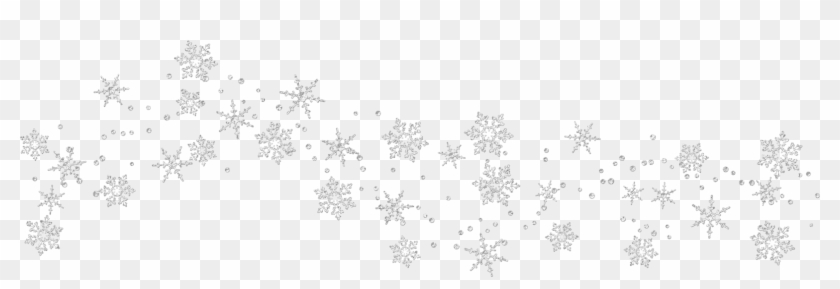 28 Collection Of Free Snowflake Clipart Transparent.
