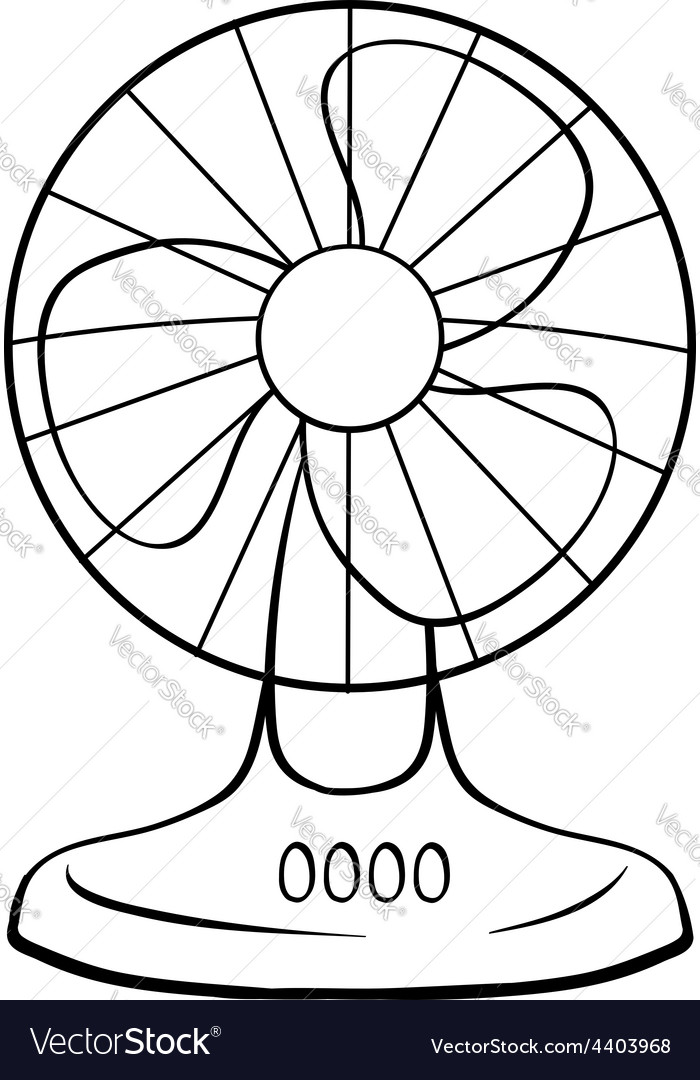 Fan clipart electric fan, Fan electric fan Transparent FREE.