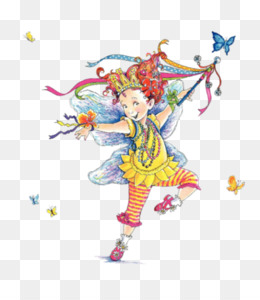 Fancy Nancy The Musical PNG and Fancy Nancy The Musical.
