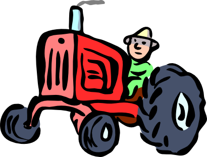 Free Farm Tractor Clipart, Download Free Clip Art, Free Clip.