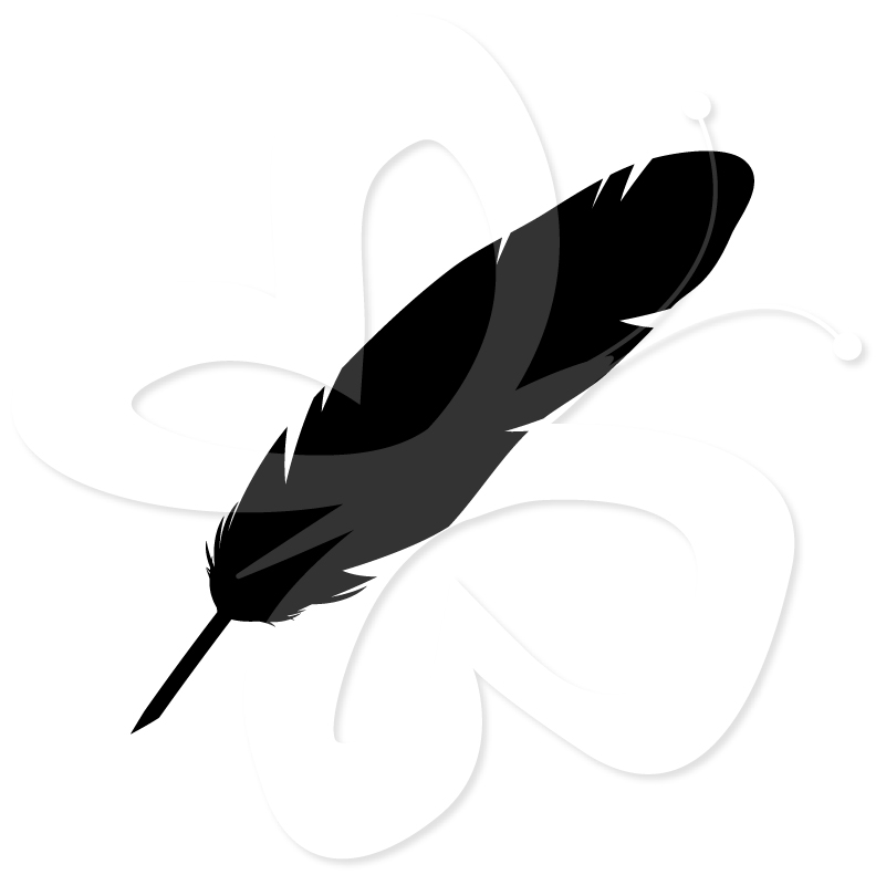 Feather Pen Clipart.
