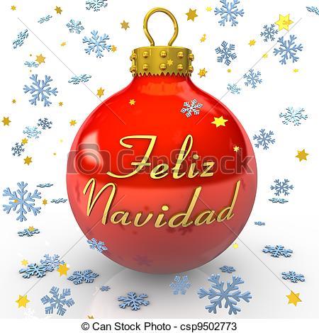 Feliz navidad Stock Illustrations. 570 Feliz navidad clip art.