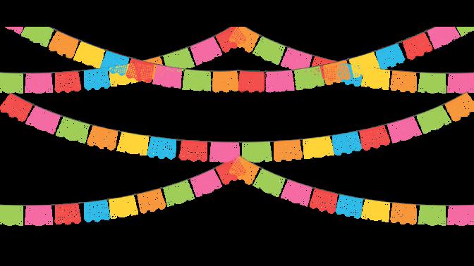 color pages ~ Excelent Mexican Borders Clip Art Image.