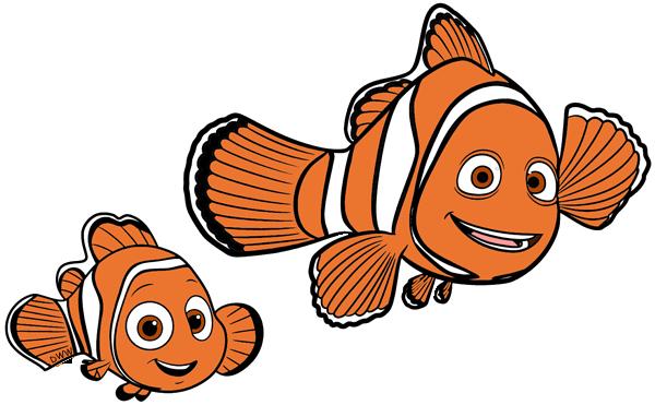 Free Nemo Marlin Cliparts, Download Free Clip Art, Free Clip.