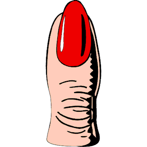 Free Finger Nail Cliparts, Download Free Clip Art, Free Clip.