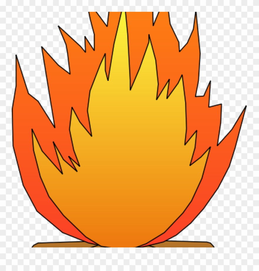 Fire Clipart Free Fire Clipart Clipart Panda Free Clipart.