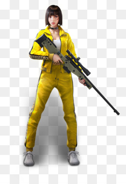 Free Fire PNG.
