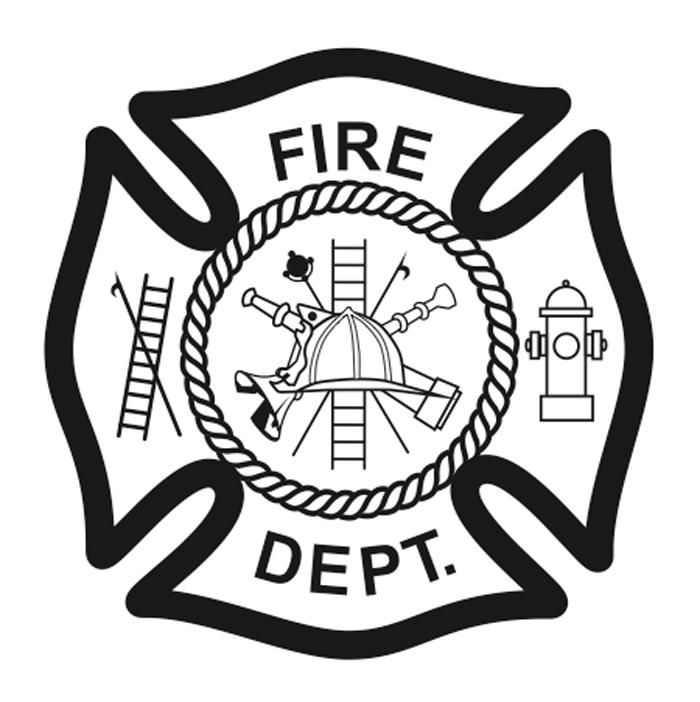 Free Fire Dept Logo, Download Free Clip #164783.