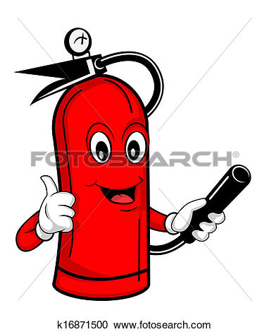 Fire extinguisher Clip Art and Illustration. 3,423 fire.