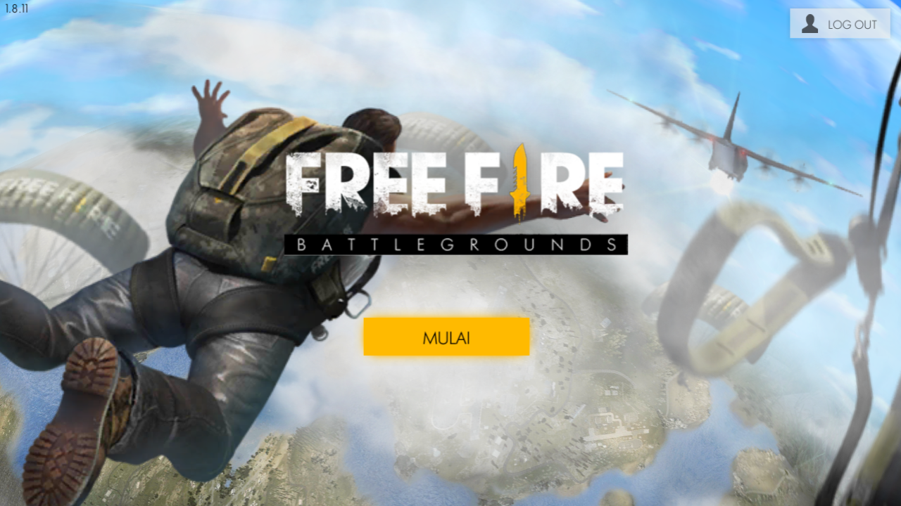 Game Review] Free Fire.