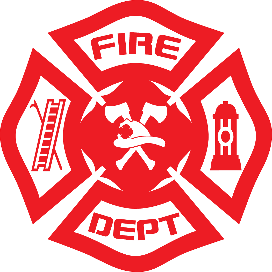 Firefighter Logo Clip Art N17 free image.