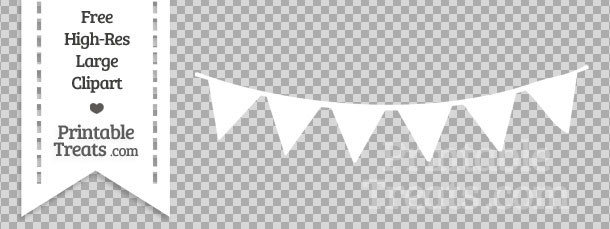 Free Flag Banner Clipart.