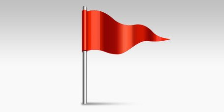 Waving flag icon (PSD) Clipart Picture Free Download.