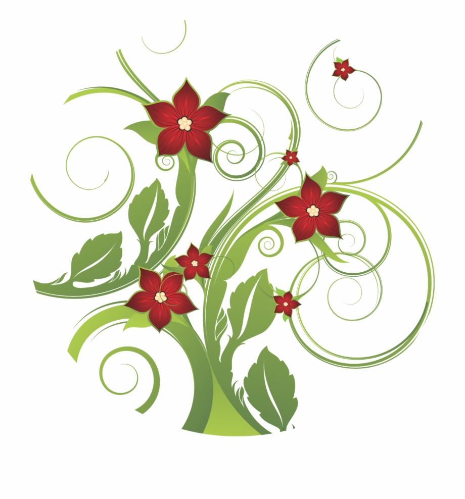 Floral Vector Png, Floral Vector, Floral Png, Flower.