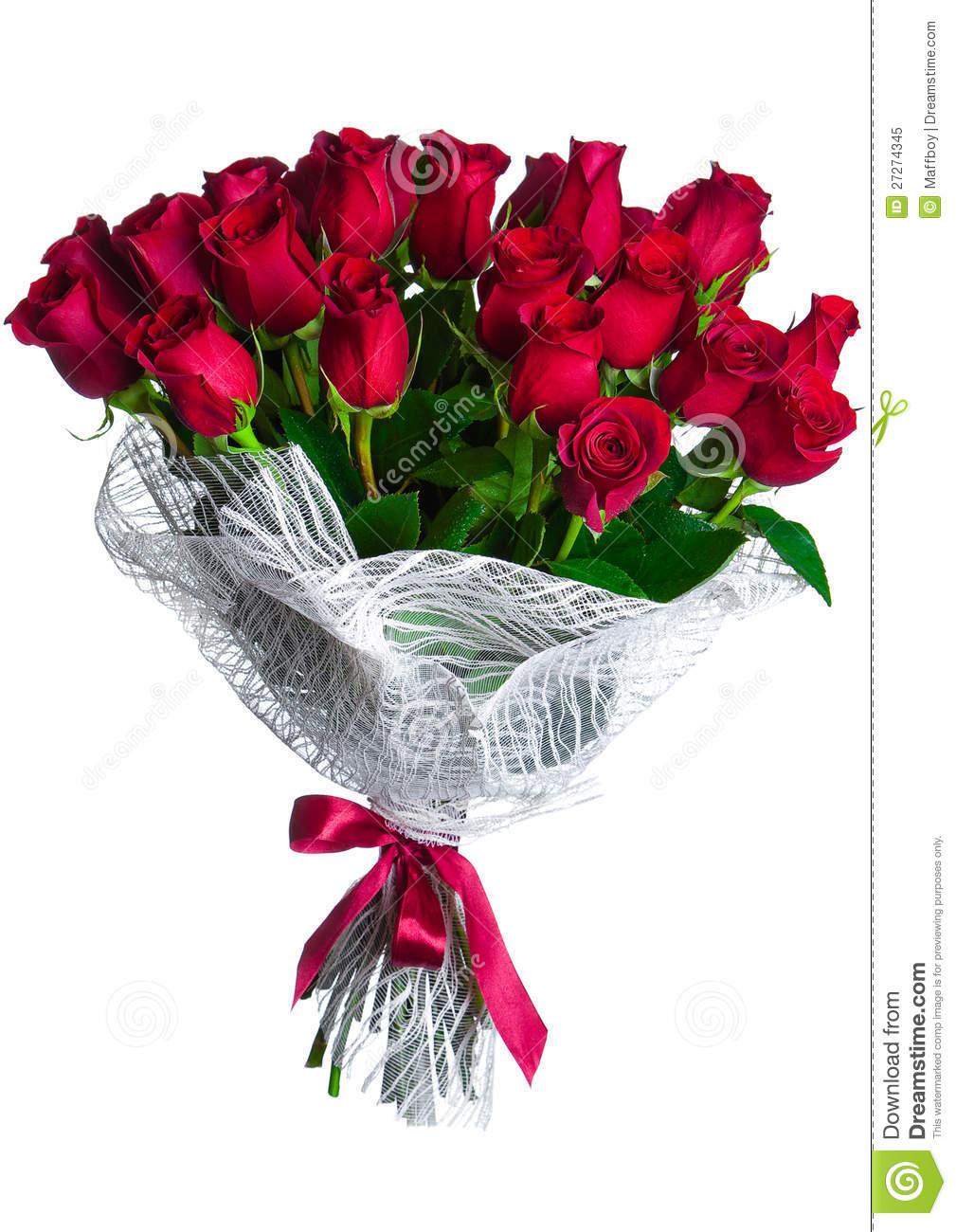 Free Flower Bouquets.