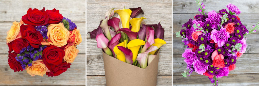 Fandango: FREE Bouqs Mother's Day Bouquet w/ ANY Ticket Purchase.