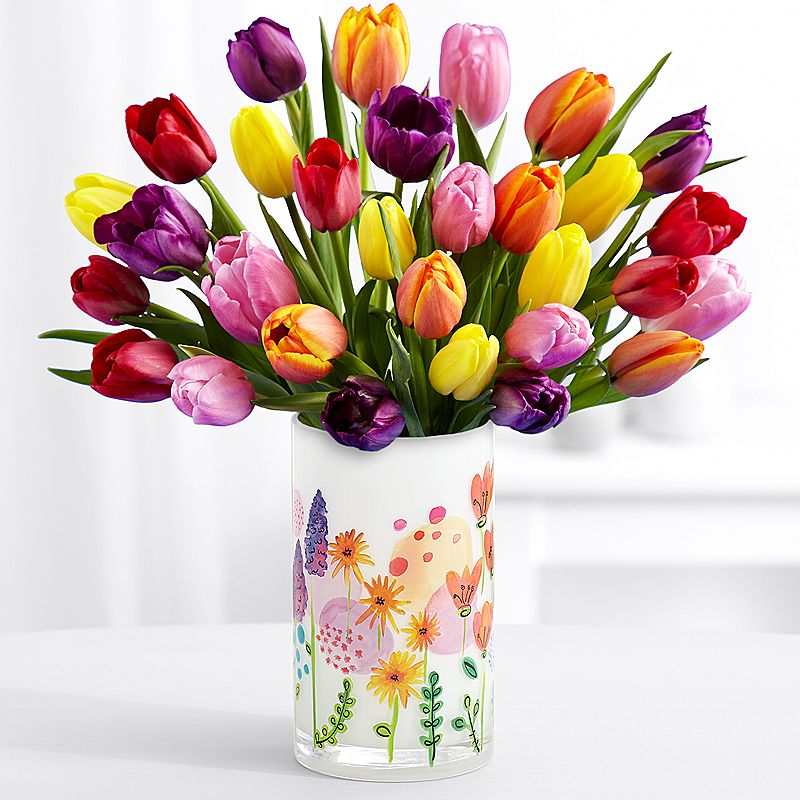 Free Flower Delivery, Free Shipping on Flowers.