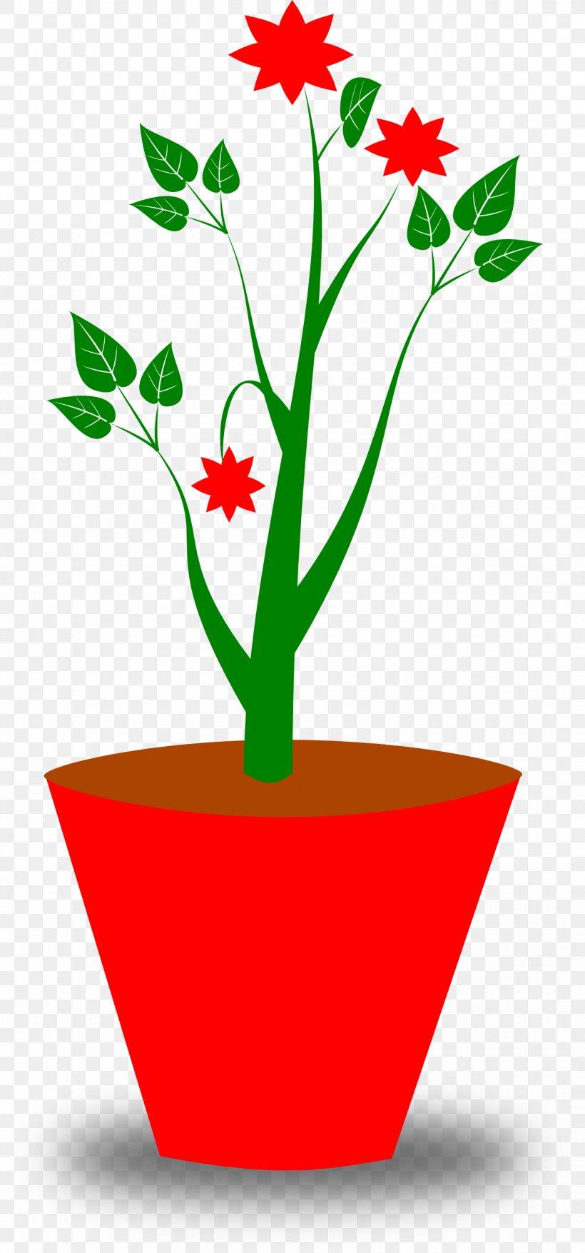 Flowerpot Free Content Clip Art, PNG, 1331x2850px, Flowerpot.