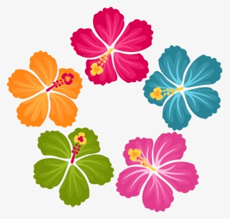 Free Free Flowers Clip Art with No Background.