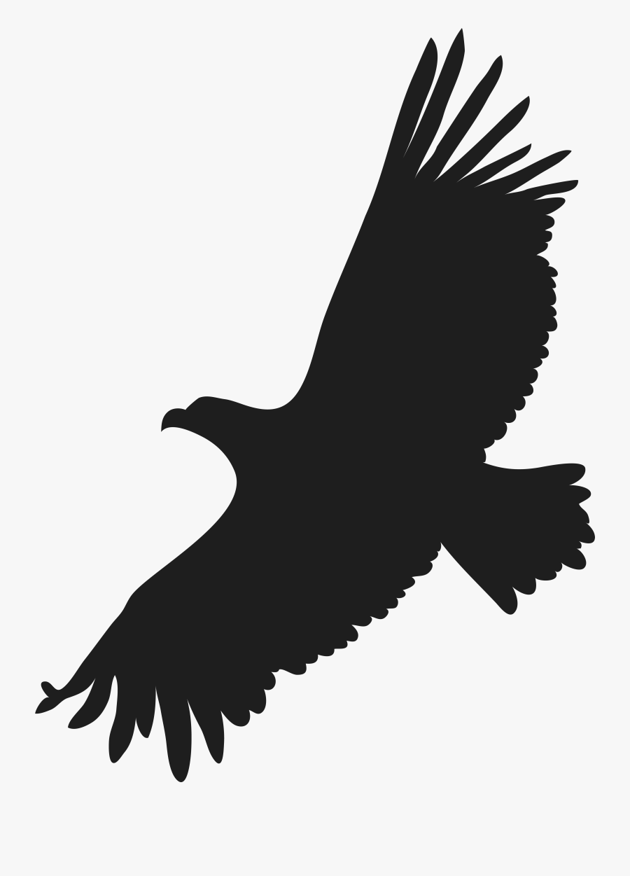 Clip Art Flying Eagle Clip Art.