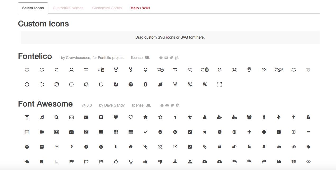 15 Top Free Online Font Generators.